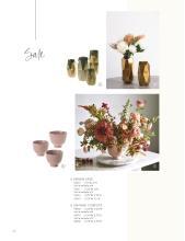 accent decor 2021年欧美室内情人节花束装-2786939_工艺品设计杂志