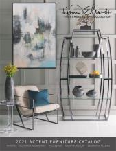 howardelliott 2021年欧美室内家居制品设计-2804187_工艺品设计杂志