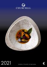 Churchill 2021年欧美室内日用陶瓷餐具设计-2804003_工艺品设计杂志