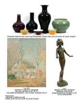 DuMouchelle 2021年欧美室内家居家具及工艺-2804185_工艺品设计杂志