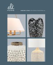 elk lighting2021年