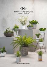 Fifty Five 2021年欧美室内家居制品设计目-2806944_工艺品设计杂志
