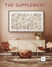 PI Galerie 2021年欧美室内画框设计素材-2807494_工艺品设计杂志