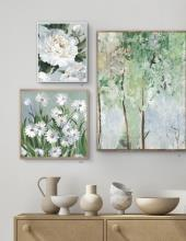 PI Galerie 2021年欧美室内画框设计素材-2807541_工艺品设计杂志
