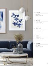 PI Galerie 2021年欧美室内画框设计素材-2807551_工艺品设计杂志
