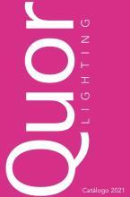 QUOR Lighting2021年