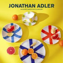 jonath anadler_国外灯具设计