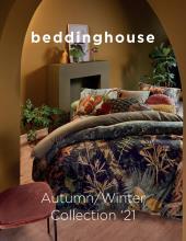 Beddinghouse 2021年欧美室内布艺床上用品-2881161_工艺品设计杂志