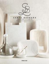 Santa Barbara 2021工艺品礼品素材-2881920_工艺品设计杂志