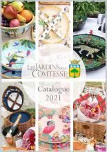 Jardins 2021年欧美室内日用陶瓷餐具设计目-2889587_工艺品设计杂志