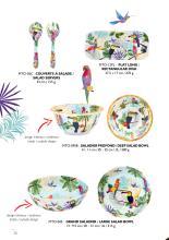 Jardins 2021年欧美室内日用陶瓷餐具设计目-2889594_工艺品设计杂志