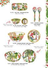 Jardins 2021年欧美室内日用陶瓷餐具设计目-2889606_工艺品设计杂志