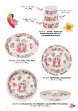 Jardins 2021年欧美室内日用陶瓷餐具设计目-2889642_工艺品设计杂志