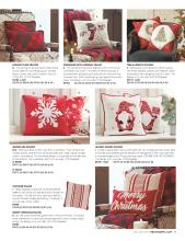 Melrose 2021圣诞工艺品目录-2889657_工艺品设计杂志
