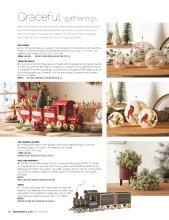 Melrose 2021圣诞工艺品目录-2889694_工艺品设计杂志