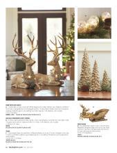 Melrose 2021圣诞工艺品目录-2889708_工艺品设计杂志