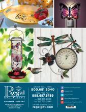 Regal 2021国外花园铁艺设计网-2889844_工艺品设计杂志