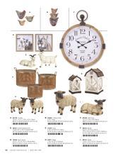 Melrose 2021圣诞工艺品目录-2882643_工艺品设计杂志