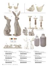 Melrose 2021圣诞工艺品目录-2882697_工艺品设计杂志
