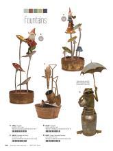 Melrose 2021圣诞工艺品目录-2882761_工艺品设计杂志