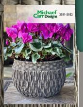 Michael 2021-2022年欧美花园陶瓷花盆设计-2882794_工艺品设计杂志