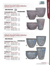 Michael 2021-2022年欧美花园陶瓷花盆设计-2882808_工艺品设计杂志