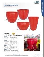 Michael 2021-2022年欧美花园陶瓷花盆设计-2882910_工艺品设计杂志