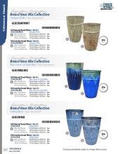 Michael 2021-2022年欧美花园陶瓷花盆设计-2883015_工艺品设计杂志