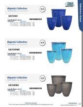 Michael 2021-2022年欧美花园陶瓷花盆设计-2883032_工艺品设计杂志
