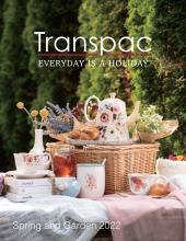 Transpac 2021春天花园工艺品及复活节工艺-2883279_工艺品设计杂志