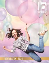 Betallatex 2021年欧美室内节日类装饰品设-2882340_工艺品设计杂志