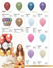Betallatex 2021年欧美室内节日类装饰品设-2882349_工艺品设计杂志