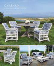 Kingsley 2021年欧美花园户外家具设计目录-2882401_工艺品设计杂志