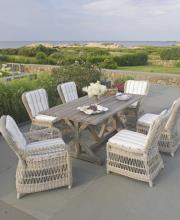 Kingsley 2021年欧美花园户外家具设计目录-2882558_工艺品设计杂志