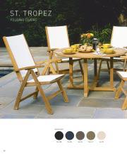 Kingsley 2021年欧美花园户外家具设计目录-2882569_工艺品设计杂志
