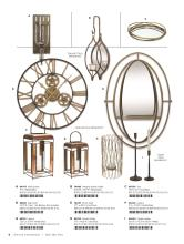 Melrose 2021圣诞工艺品目录-2882587_工艺品设计杂志