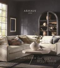 arhaus 2021年欧美室内家居家具设计素材画-2885951_工艺品设计杂志