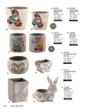 Napco 2021-2022年圣诞花园工艺品素材-2886395_工艺品设计杂志