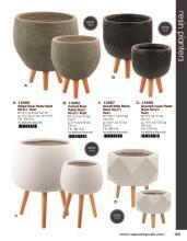 Napco 2021-2022年圣诞花园工艺品素材-2886430_工艺品设计杂志