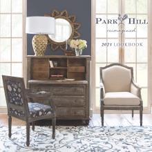 Park Hill 2021家居布艺设计素材-2886435_工艺品设计杂志