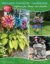 Rcs garden 2021年花园工艺品书籍目录。-2887428_工艺品设计杂志