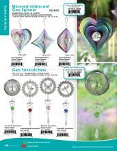 Rcs garden 2021年花园工艺品书籍目录。-2887441_工艺品设计杂志