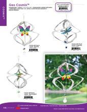Rcs garden 2021年花园工艺品书籍目录。-2887445_工艺品设计杂志