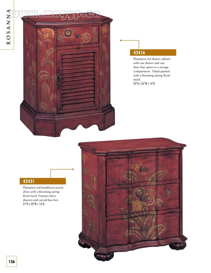 柜子工业设计手绘