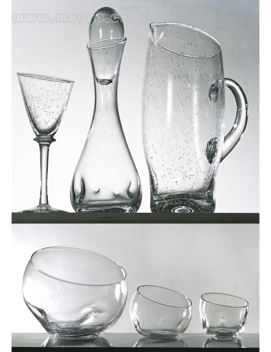 玻璃杯子_礼品设计