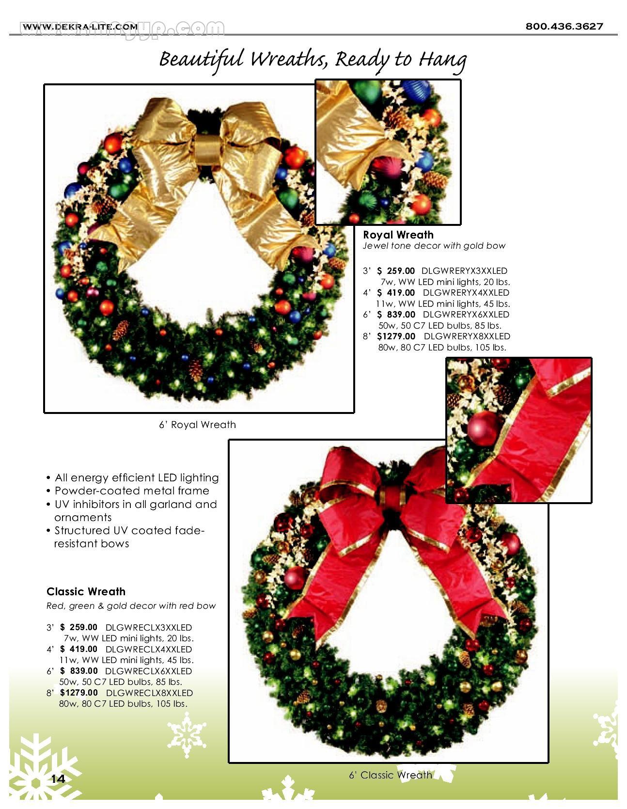 圣诞树,圣诞圈,圣诞彩球