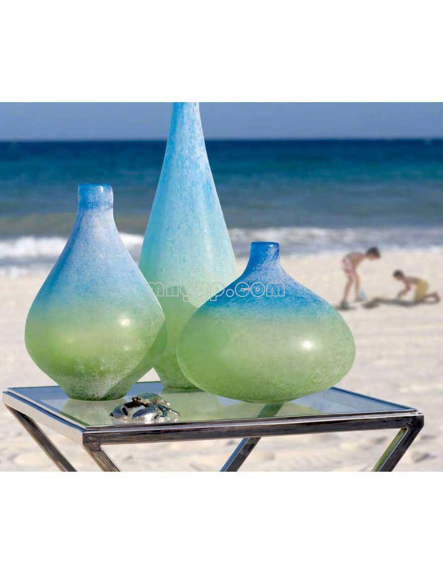 陶瓷花瓶_礼品设计