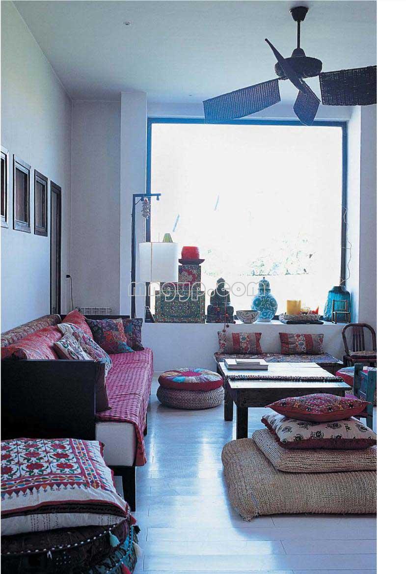 西班牙室内设计杂志_827*1169