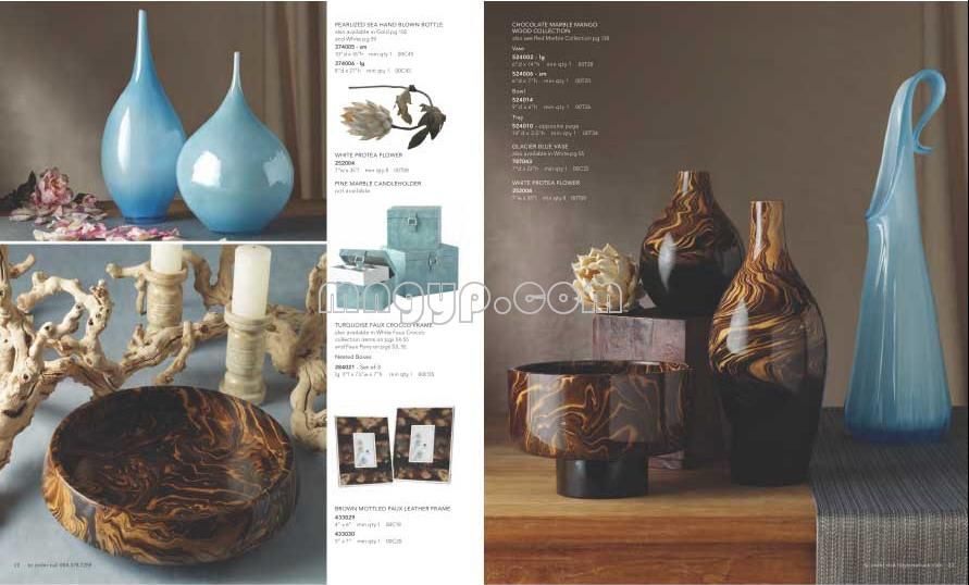陶瓷花瓶图片_礼品设计