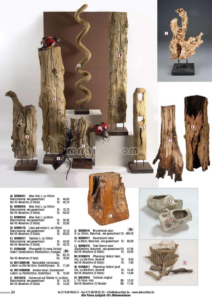 木头工艺品图片_136945